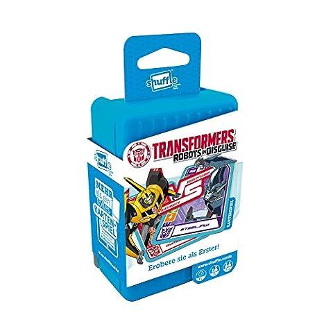 ASS Altenburger 22502145 - Shuffle, Transformers