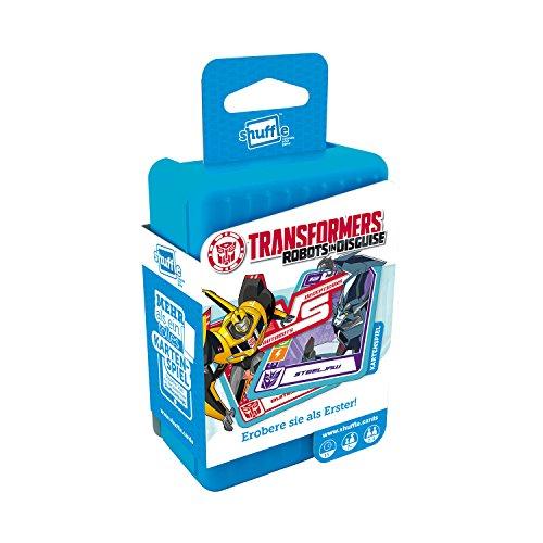 2145 - Shuffle, Transformers (Neu Transformers Bumblebee)