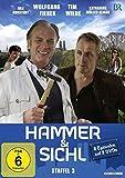 Hammer & Sichl - Staffel 3 [2 DVDs] - Oliver Mielke