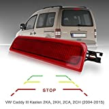 1 Piece Centre High Level LED Rear Replacement Third Brake Light