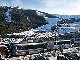 ZZXSY Puzzles Niños Bariloche Ski Resort Patagonia Argentina Apto