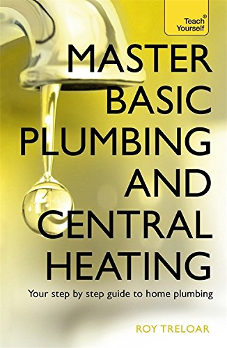 master-basic-plumbing-and-central-heating-teach-yourself