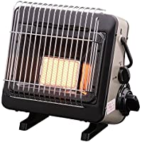 Iwatani de calentador de gas (para uso en interiores)