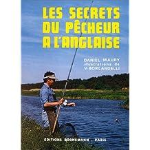 Les secrets du pêcheur à l'anglaise