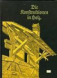 Image de Allgemeine Baukonstruktionslehre mit besonderer Beziehung auf das Hochbauwesen, 3 Bde., Bd