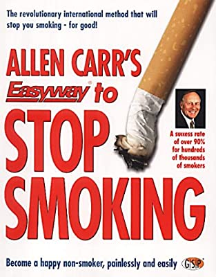 Allen Carr's Easyway to Stop Smoking (PC) by Avanquest Software