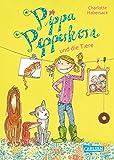 Pippa Pepperkorn 2: Pippa Pepperkorn und die Tiere