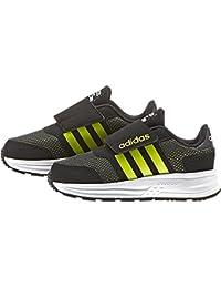buy popular ba21e 1da9e Adidas - Cloudfoam Saturn Cmf Inf, Scarpe Fitness Unisex - Bambini