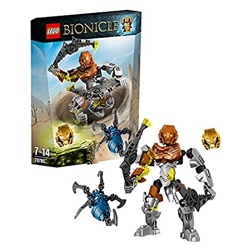 Lego 70785 - Bionicle - Pohatu Meister des Steins