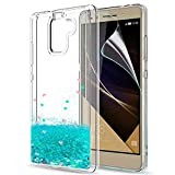 LeYi Case for Huawei Honor 7 with HD Screen Protector,