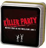Asmodée - JP36 - Jeux de cartes - Killer Party