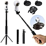 Best EEEKit Camera Monopods - EEEKit 3 in 1 Basic Selfie Kit Review