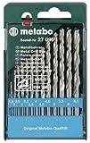 Metabo HSS-G-Bohrerkassette 13-teilig, 627096000