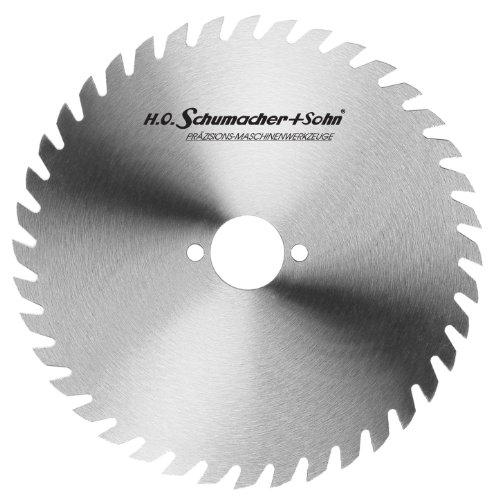 Kienesberger 6600 Lame de scie circulaire CR, nombre de dents 56 KV, diamètre 600 mm x 2,8 mm x 30 mm