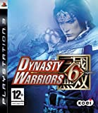 Cheapest Dynasty Warriors 6 on PlayStation 3