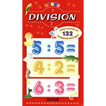 Division: Un, Dos, Tres/ One, Two, Three (Un, Dos, Tres / One, Two, Threee)