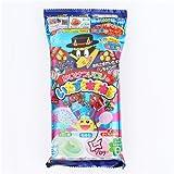 Süßigkeiten-Kit Kaiketsu Zorori no Itazura Neru-neru von Kracie