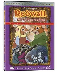 The Adventure Begins (Ep. 1-6) [DVD] [2006] [Region 1] [US Import] [NTSC]