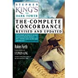Stephen King's The Dark Tower: The Complete Concordance, Revised and Updated  (English Edition)