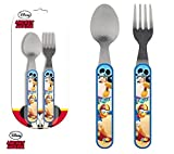Set Couverts Mickey Mouse