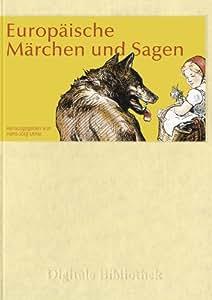 Europäische Märchen und Sagen (PC+MAC)