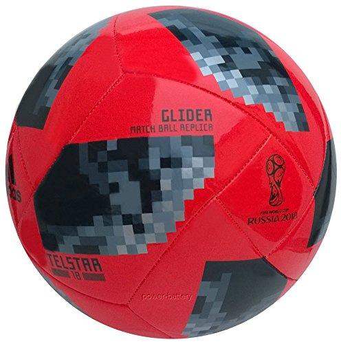 Adidas World Cup 2018 Russland Telstar Glider Erwachsene Turnier Ball Größe 5