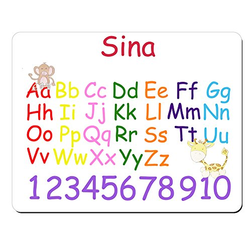sina-personalised-kids-alphabet-and-numbers-educational-premium-mouse-mat-5mm-thick