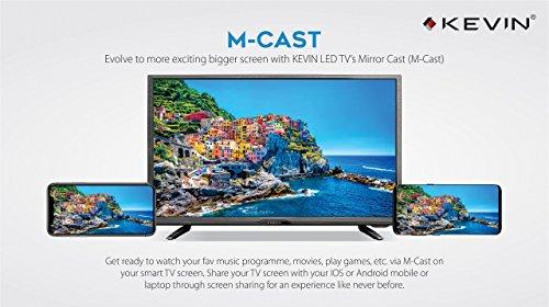 59c91cc8604 Buy Kevin 32 Inches HD Ready LED TV (K32CV338H
