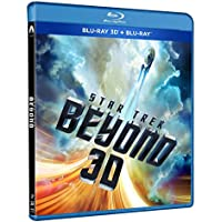 Star Trek Beyond (Blu-Ray 3D + Blu-Ray);Star Trek Beyond