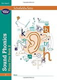 Sound Phonics Phase Five Book 2 (Book 7 of 10): KS1, Years 3 - 6