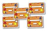 wildgoose Bildung SP3014Spanisch Belohnung Zertifikat (10Stück)