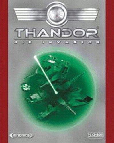Thandor: Die Invasion