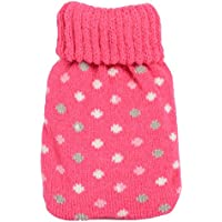 Mini Handwärmer Gel Pack mit Strickbezug Winter Warmer Wärmflasche New preisvergleich bei billige-tabletten.eu