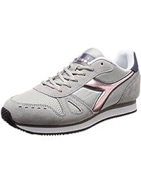 Amazon.it: Diadora Grigio Sneaker Scarpe da donna
