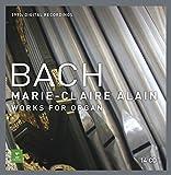 Bach, Johann Sebastian Musica da camera