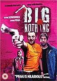 Big Nothing [DVD]
