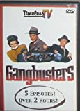 Gangbusters: 5 Episodes Over 2 Hours!