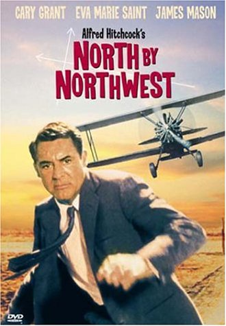 Bild von North By Northwest [UK Import]