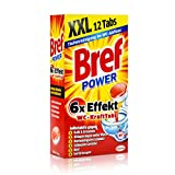 Bref Power 6xEffekt WC-Kraft Tabs