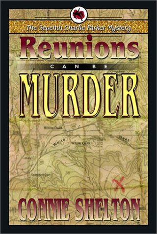 Reunions Can Be Murder: A Charlie Parker Mystery