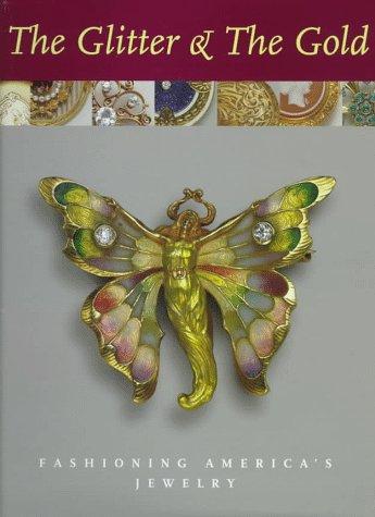 Weissman Kostüm - The Glitter & the Gold: Fashioning America's Jewelry
