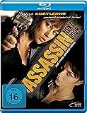 The Assassin Next Door kostenlos online stream