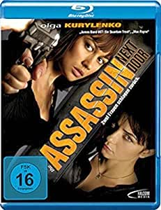 The Assassin Next Door (Blu-ray)