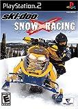 Ski-Doo Snow X Racing...
