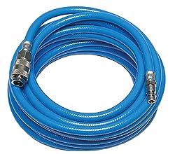BGS 3250 Air Hose, Blue, 10 m-1/4