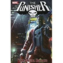 The Punisher: Very Special Holidays by Jimmy Palmiotti (2006-11-22)