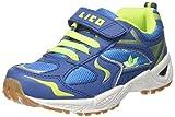 Lico Unisex-Kinder Bob Vs Multisport Indoor Schuhe, Blau (Blau/Lemon), 29 EU - Best Reviews Guide