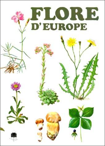 Flore d'Europe