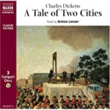 A Tale of Two Cities: Audio CD (Classic Fiction)