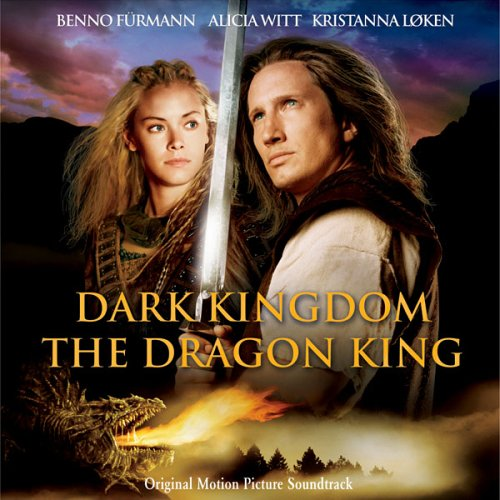 Dark Kingdom - Dark Metal Dragon